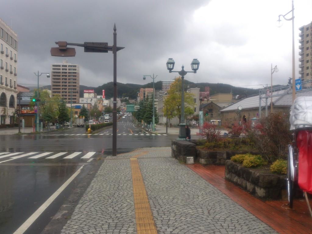 Otaru-city