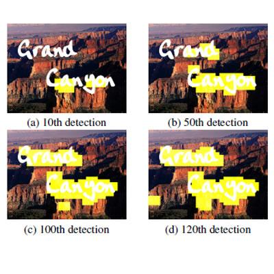 Correlation Based Image Defect Detection