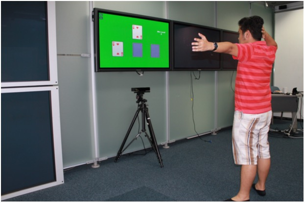Promoting Short-Term Gains in Physical Exercise Through Digital Media Creation