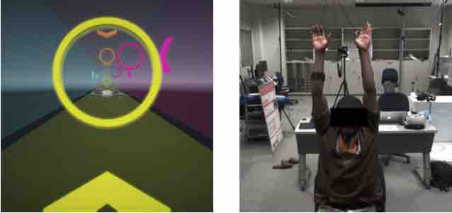 Exergame Experience of Young and Old Individuals Under Different Difficulty Adjustment Methods