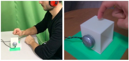 Multimodal Augmented Reality – Augmenting Auditory-Tactile Feedback to Change the Perception of Thickness