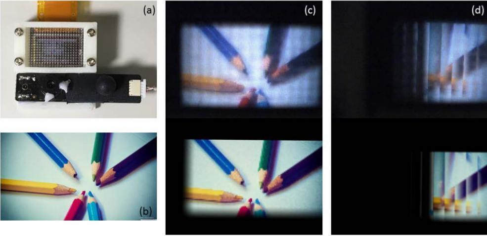 Eye-Gaze Tracking in Near-Eye Head-Mounted Displays