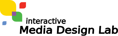 インタラクティブメディア設計学研究室 Logo